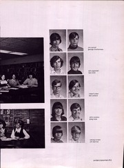 Pinckney High School - Pirate Log Yearbook (Pinckney, MI) online yearbook collection, 1974 Edition, Page 65