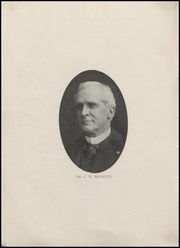 Piqua Central High School - Piquonian Yearbook (Piqua, OH) online yearbook collection, 1910 Edition, Page 6 of 52