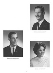 Pittsford Central High School - Hi Lights Yearbook (Pittsford, NY) online yearbook collection, 1963 Edition, Page 57 of 140