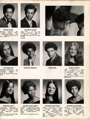 Plainfield High School - Milestone Yearbook (Plainfield, NJ) online yearbook collection, 1972 Edition, Page 85