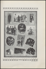 Plainview High School - Plain View Yearbook (Plainview, TX) online yearbook collection, 1922 Edition, Page 93 of 122