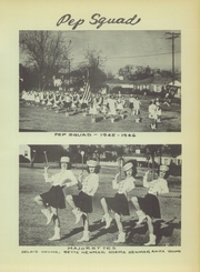 Plano High School - Planonian Yearbook (Plano, TX) online yearbook collection, 1946 Edition, Page 75 of 174