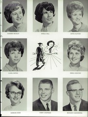 Pleasant High School - Key Yearbook (Marion, OH) online yearbook collection, 1964 Edition, Page 13