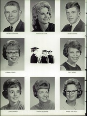 Pleasant High School - Key Yearbook (Marion, OH) online yearbook collection, 1964 Edition, Page 14 of 104