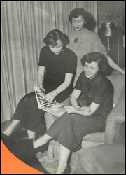 Point Marion High School - Che Mon Yearbook (Point Marion, PA) online yearbook collection, 1953 Edition, Page 10 of 80