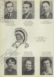 Ponca High School - Indian Yearbook (Ponca, NE) online yearbook collection, 1951 Edition, Page 8 of 48