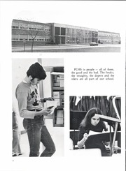 Port Clinton High School - Revista Yearbook (Port Clinton, OH) online yearbook collection, 1973 Edition, Page 10