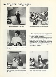 Portage Middle School - Portarama Yearbook (Fort Wayne, IN) online yearbook collection, 1970 Edition, Page 15 of 74