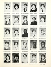 Portage Middle School - Portarama Yearbook (Fort Wayne, IN) online yearbook collection, 1986 Edition, Page 11 of 52