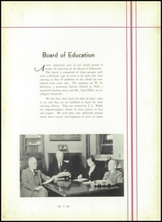 Portland High School - Tifoon Yearbook (Portland, IN) online yearbook collection, 1936 Edition, Page 13