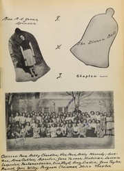 Post High School - Caprock Yearbook (Post, TX) online yearbook collection, 1947 Edition, Page 69
