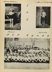 Post High School - Caprock Yearbook (Post, TX) online yearbook collection, 1947 Edition, Page 70 of 84