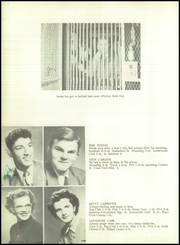 Powell High School - Panther Yearbook (Powell, WY) online yearbook collection, 1953 Edition, Page 16 of 88