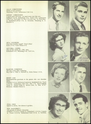Powell High School - Panther Yearbook (Powell, WY) online yearbook collection, 1953 Edition, Page 17