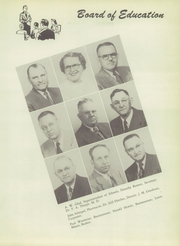 Pratt High School - Mirror Yearbook (Pratt, KS) online yearbook collection, 1951 Edition, Page 11 of 88