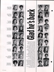 Prince George High School - Peerage Yearbook (Prince George, VA) online yearbook collection, 1976 Edition, Page 182