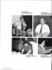 Prince George High School - Peerage Yearbook (Prince George, VA) online yearbook collection, 1977 Edition, Page 198
