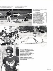Prince George High School - Peerage Yearbook (Prince George, VA) online yearbook collection, 1977 Edition, Page 89