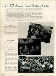 Proviso East High School - Provi Yearbook (Maywood, IL) online yearbook collection, 1949 Edition, Page 134