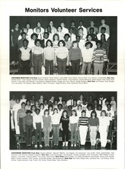 Proviso West High School - Mural Yearbook (Hillside, IL) online yearbook collection, 1984 Edition, Page 42