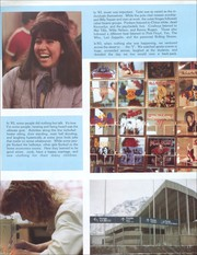 Provo High School - Provost Yearbook (Provo, UT) online yearbook collection, 1983 Edition, Page 17 of 264