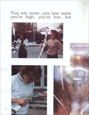 Provo High School - Provost Yearbook (Provo, UT) online yearbook collection, 1983 Edition, Page 6