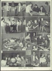 Pulaski High School - Cavalier Yearbook (Milwaukee, WI) online yearbook collection, 1952 Edition, Page 111 of 168