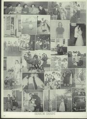 Pulaski High School - Cavalier Yearbook (Milwaukee, WI) online yearbook collection, 1952 Edition, Page 112