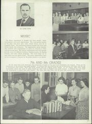 Pulaski High School - Cavalier Yearbook (Milwaukee, WI) online yearbook collection, 1952 Edition, Page 121 of 168