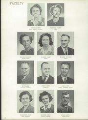 Pulaski High School - Cavalier Yearbook (Milwaukee, WI) online yearbook collection, 1952 Edition, Page 122