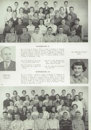 Pulaski High School - Cavalier Yearbook (Milwaukee, WI) online yearbook collection, 1954 Edition, Page 100