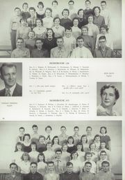 Pulaski High School - Cavalier Yearbook (Milwaukee, WI) online yearbook collection, 1954 Edition, Page 102