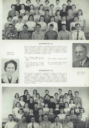 Pulaski High School - Cavalier Yearbook (Milwaukee, WI) online yearbook collection, 1954 Edition, Page 103 of 168