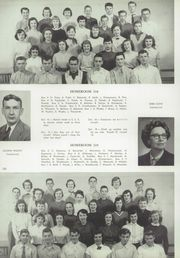 Pulaski High School - Cavalier Yearbook (Milwaukee, WI) online yearbook collection, 1954 Edition, Page 104