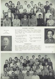 Pulaski High School - Cavalier Yearbook (Milwaukee, WI) online yearbook collection, 1954 Edition, Page 107