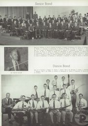 Pulaski High School - Cavalier Yearbook (Milwaukee, WI) online yearbook collection, 1954 Edition, Page 134 of 168