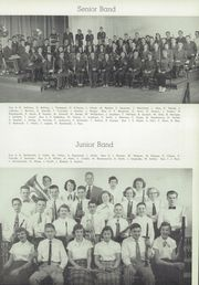 Pulaski High School - Cavalier Yearbook (Milwaukee, WI) online yearbook collection, 1954 Edition, Page 135