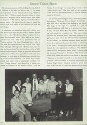 Pulaski High School - Cavalier Yearbook (Milwaukee, WI) online yearbook collection, 1954 Edition, Page 162