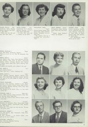 Pulaski High School - Cavalier Yearbook (Milwaukee, WI) online yearbook collection, 1954 Edition, Page 39