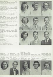Pulaski High School - Cavalier Yearbook (Milwaukee, WI) online yearbook collection, 1954 Edition, Page 41 of 168