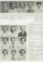 Pulaski High School - Cavalier Yearbook (Milwaukee, WI) online yearbook collection, 1954 Edition, Page 42