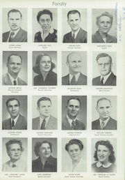 Pulaski High School - Cavalier Yearbook (Milwaukee, WI) online yearbook collection, 1954 Edition, Page 95