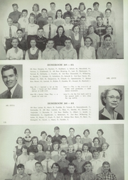 Pulaski High School - Cavalier Yearbook (Milwaukee, WI) online yearbook collection, 1955 Edition, Page 120