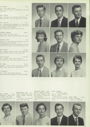 Pulaski High School - Cavalier Yearbook (Milwaukee, WI) online yearbook collection, 1955 Edition, Page 43