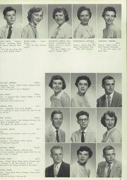 Pulaski High School - Cavalier Yearbook (Milwaukee, WI) online yearbook collection, 1955 Edition, Page 45