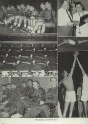 Pulaski High School - Cavalier Yearbook (Milwaukee, WI) online yearbook collection, 1955 Edition, Page 92