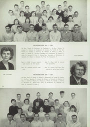 Pulaski High School - Cavalier Yearbook (Milwaukee, WI) online yearbook collection, 1955 Edition, Page 94