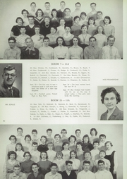 Pulaski High School - Cavalier Yearbook (Milwaukee, WI) online yearbook collection, 1955 Edition, Page 96