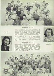 Pulaski High School - Cavalier Yearbook (Milwaukee, WI) online yearbook collection, 1955 Edition, Page 97 of 176