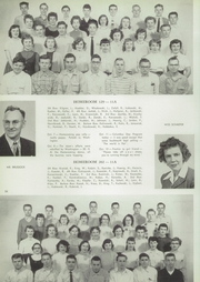 Pulaski High School - Cavalier Yearbook (Milwaukee, WI) online yearbook collection, 1955 Edition, Page 98